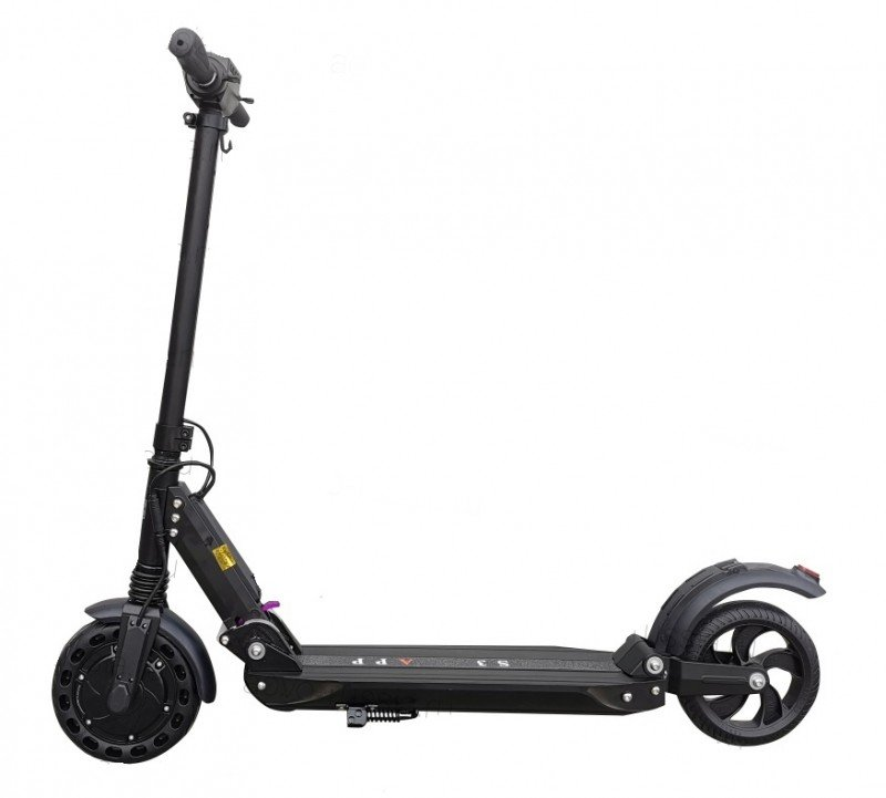 AOVO S3 APP Electric Scooter